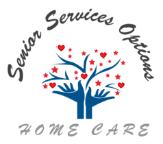 Senior Services Options, Logo